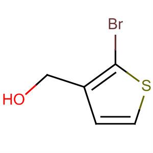 (2-bromothiophen-3-yl)methanol